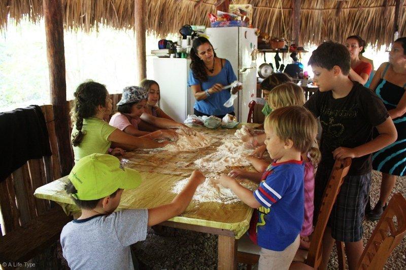 haciendo-tortillas