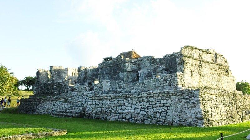 tulum-ruinas