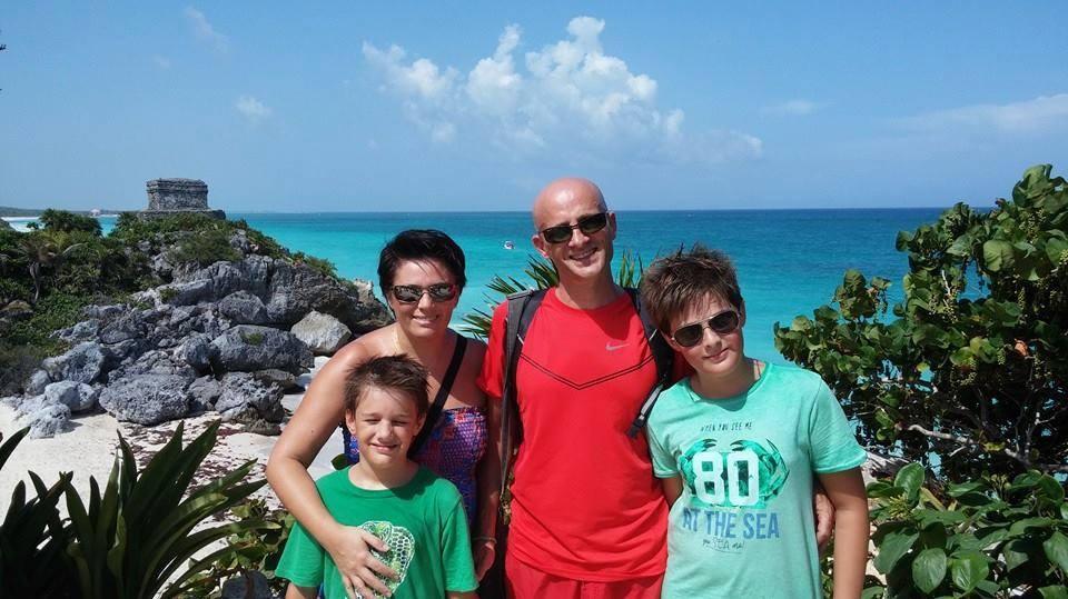 Tulum family
